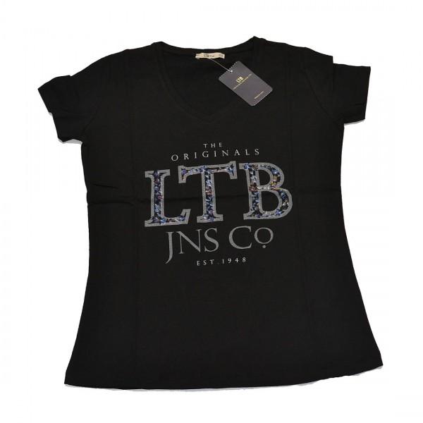 LTB Jeans Damen T-Shirt PB