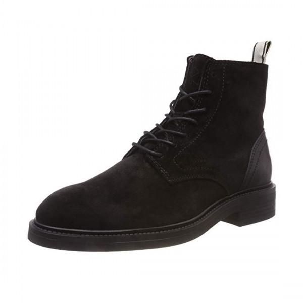 GANT Herren Schuhe Stiefel Schnürschuhe