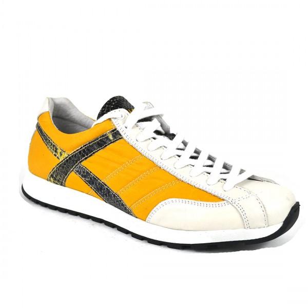 Yellow Cab SCORE M Sneakers Y12195 Sneaker Yellow Herren Schuh