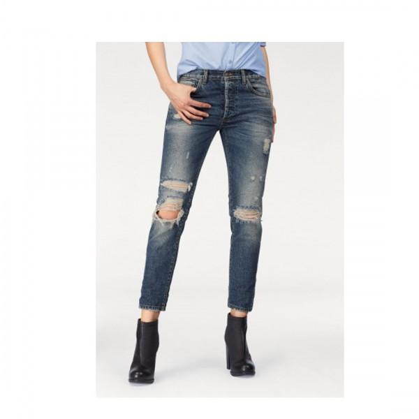 LTB Jeans Damen Jeans Sanvi Selvedge Boyfriend