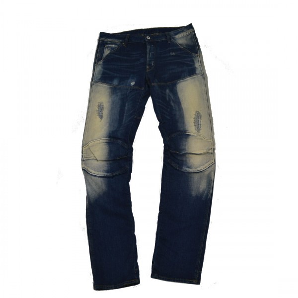 G-Star Raw Herren Hose Stretch-Jeans Humber Slim Fit