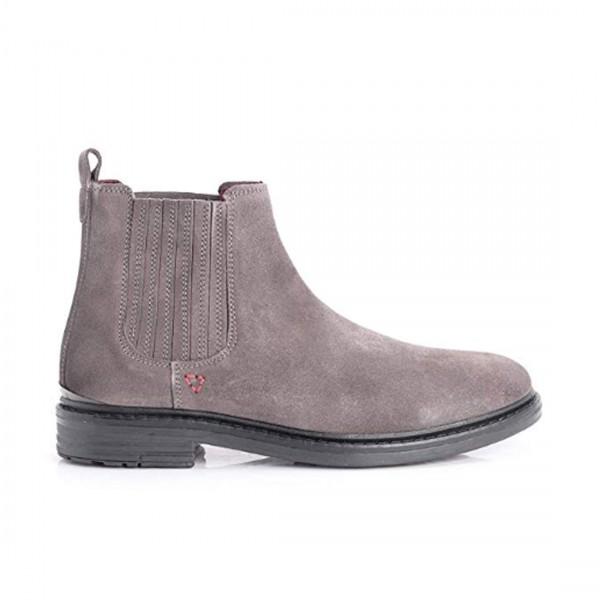 Guess Herren Jim Chelsea Boots