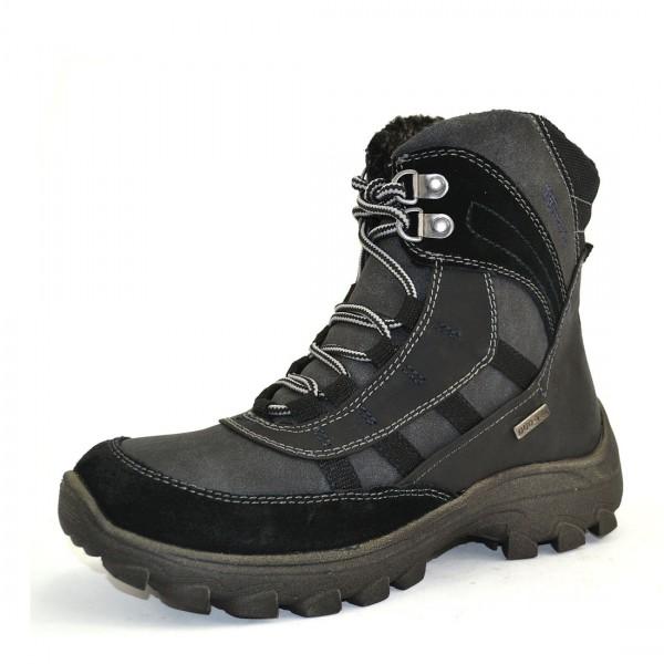 Tamaris Damen Schuhe Stiefel Boots Winterschuhe