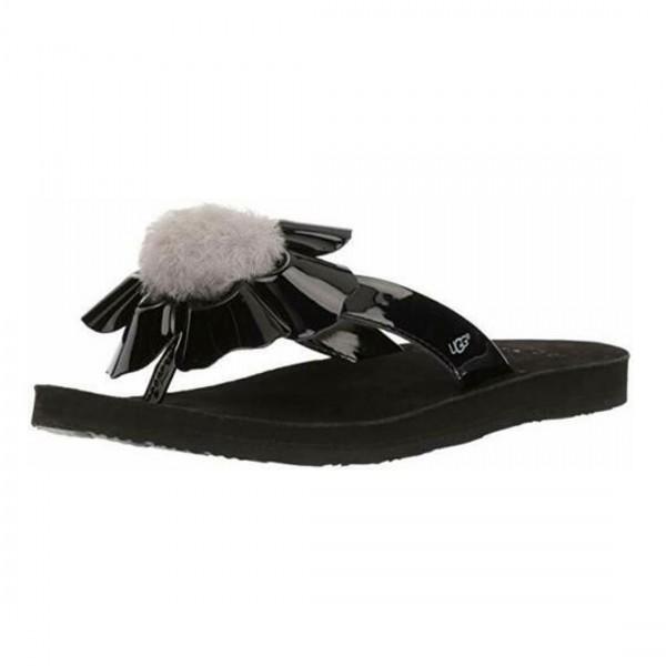 UGG® Damen Schuhe Sandale Zehentrenner Poppy