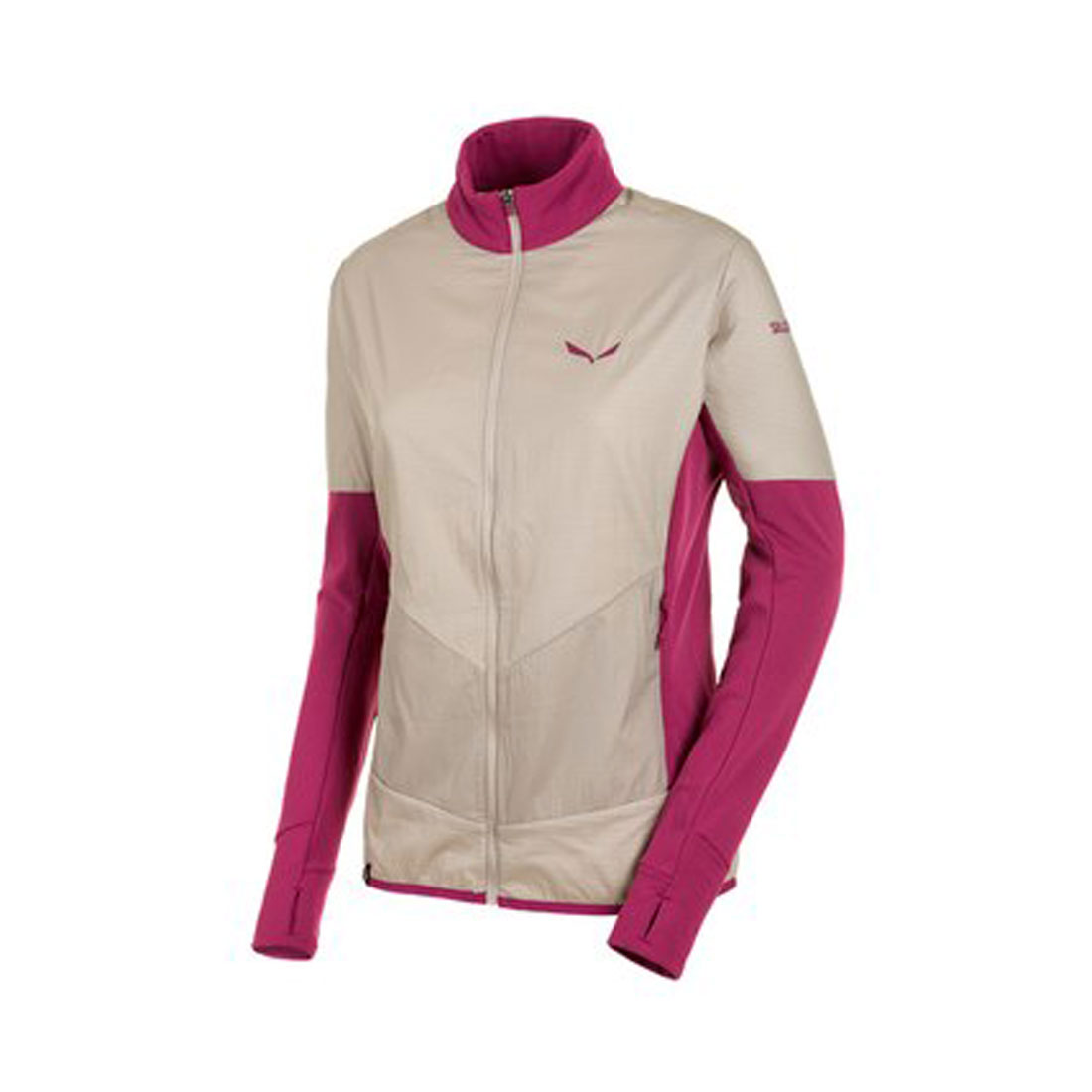 Salewa Damen Funktionsjacke Outdoor Jacke Pedroc PTC Alpha W