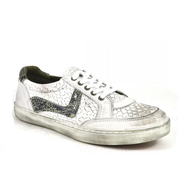 Yellow Cab Swan W Y22060 Damen Leder Sneaker Schuh