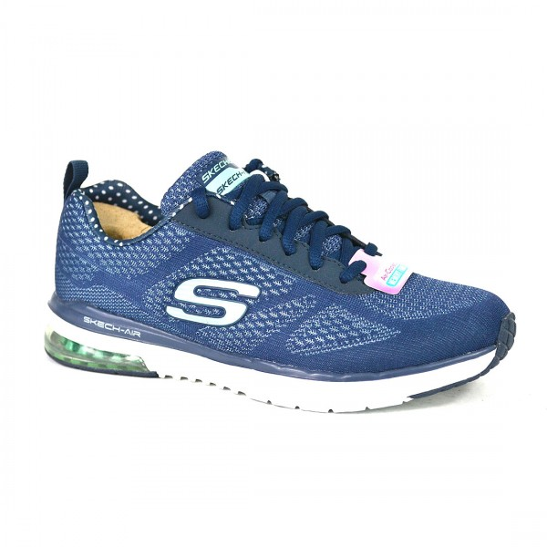 Skechers Sneakers Damen Infinity Outdoor Fitnessschuhe Skech-Air