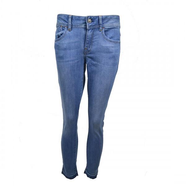 G-Star Raw Lynn Jeans Mid Skinny Damen Jeanshose