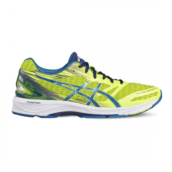 Asics Herren Gel DS Trainer 22 NC T721N-0749 Sportschuhe Schuhe Running Fitness Jogging