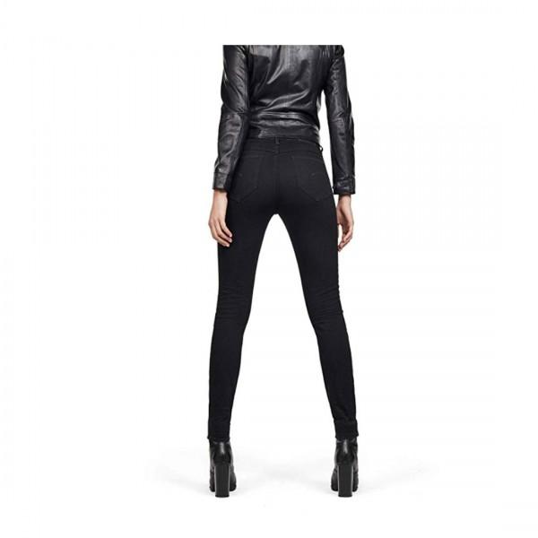 G-Star Damen Shape High Super Skinny Jeans 5 Pocket Jeanshose