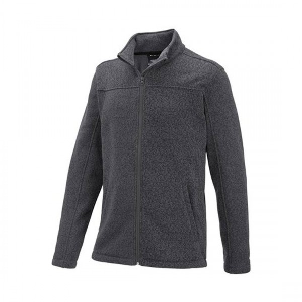 Killtec Herren Agamo Strickfleecejacke Pullover Sweater Jacke