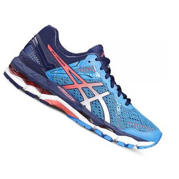 Asics Damen Gel-Luminus 2 T67UQ-4320 Sportschuhe Schuhe Running Fitness Jogging