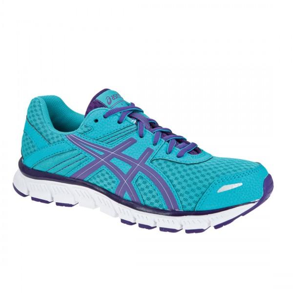 Asics Damen Gel-Zaraca T2F8N-4033 Sportschuhe Schuhe Running Fitness Jogging