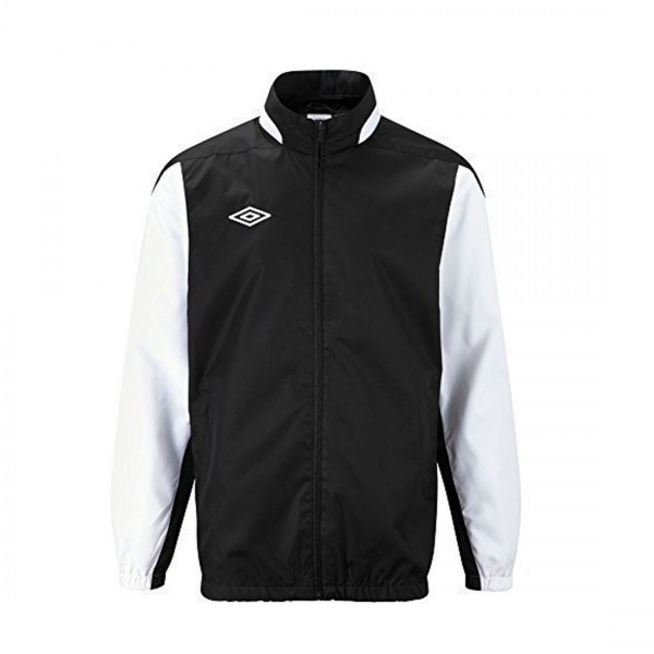 Umbro Trainingsjacke Sportjacke Jacke Shower Jacket
