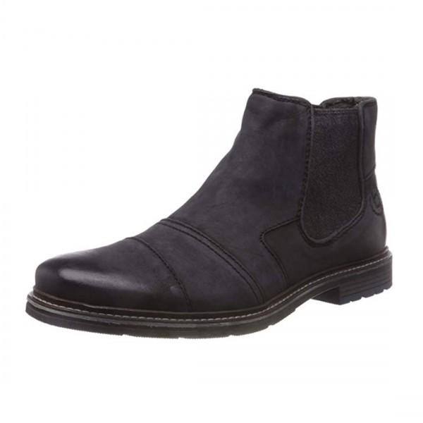 Bugatti Herren Schuhe Chelsea Boot Stiefel