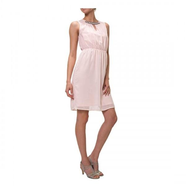 VERO MODA Damen Kleid Kleider Cocktailkleid Sommerkleid