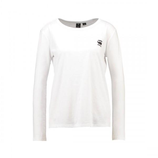 "G-Star RAW Damen Shirt Langarmshirt ""Doppelpack"" T-Shirt"