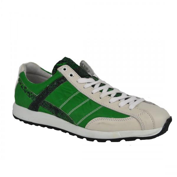 Yellow Cab SCORE M Sneakers Y12195 Sneaker Green Herren Schuh