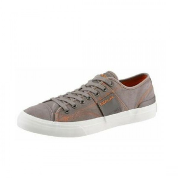 replay herren schuhe grau used look
