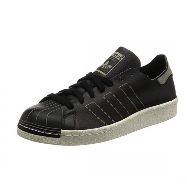 Adidas Unisex Sneaker Superstar 80s Decon BZ0110 Originals Schuhe