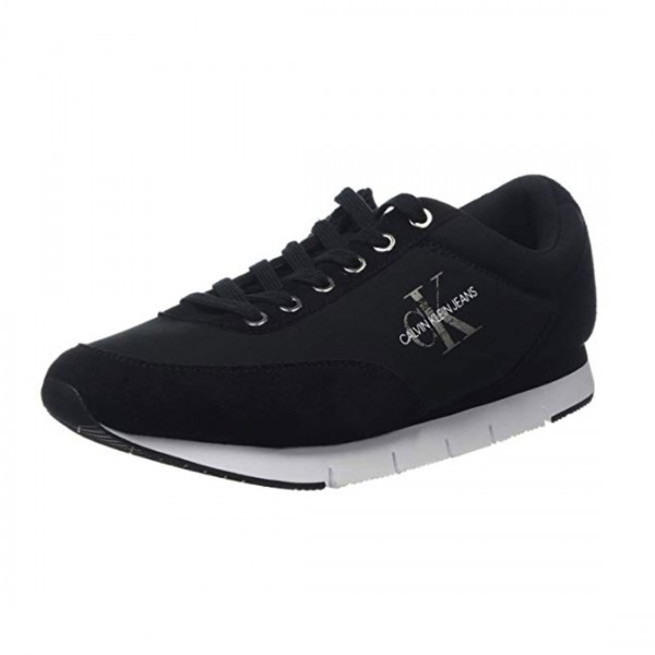Calvin Klein Jeans Herren Jarod Nylon Sneaker
