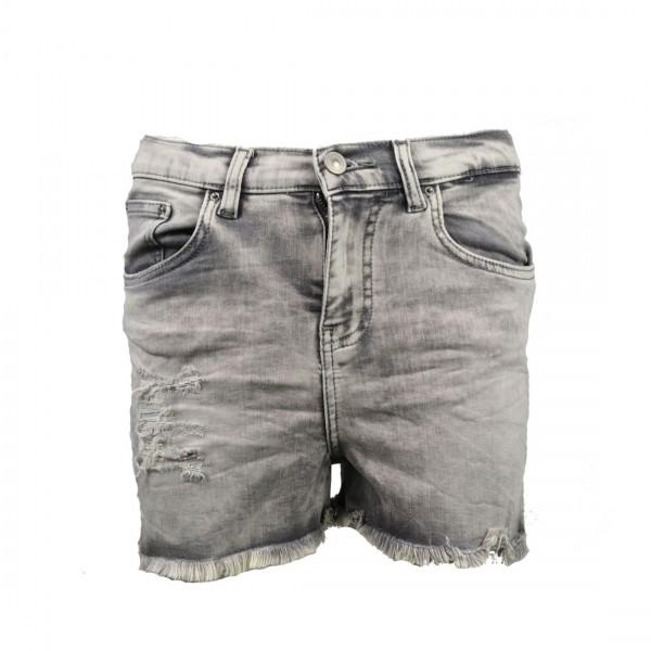 LTB Jeans Damen Shorts LAYLA Jeans Hot Pants High Rise Short