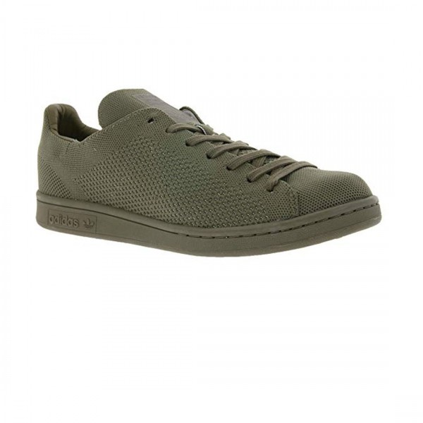Adidas Herren Sneaker Stan Smith Primeknit Originals Schuhe