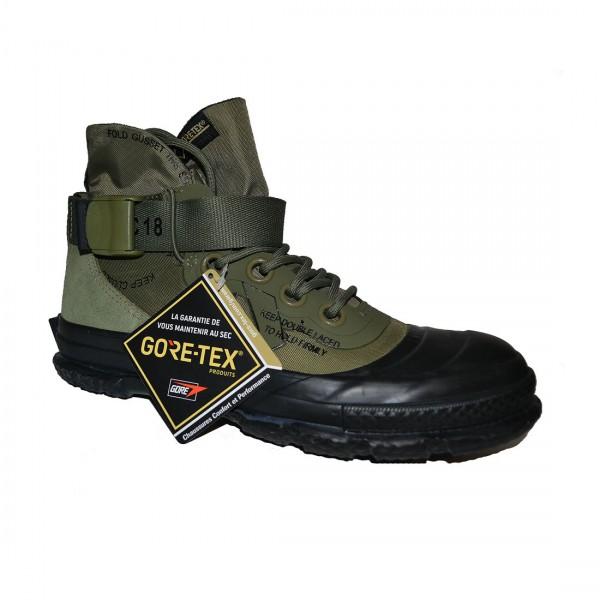 Converse Fastbreak MC18 Gore Tex Boot High Top Sneaker