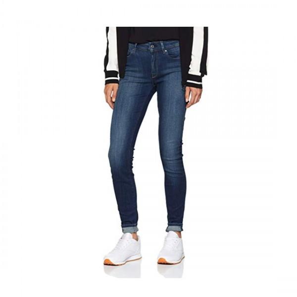 G-Star Damen Hose Jeans Shape High Waist Super Skinny