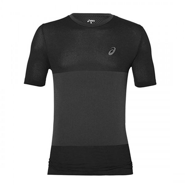 Asics Herren Running Fuzex Seamless Short Sleeve T-Shirt