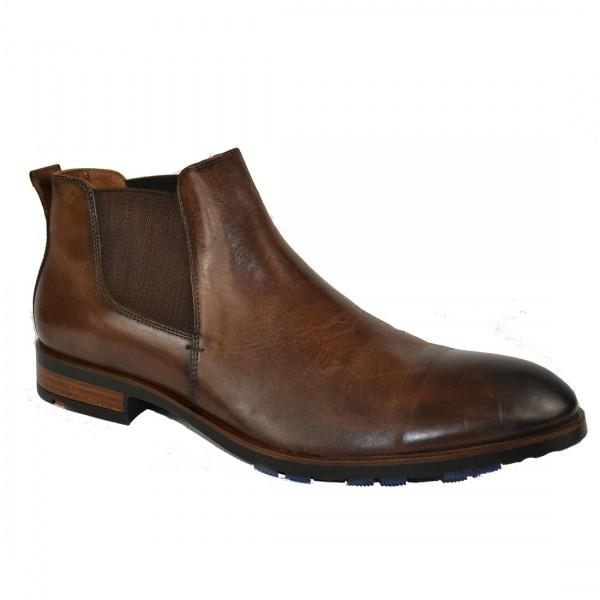 LLOYD Herren Chelsea Boots Schuh JOST Leder Schuhe