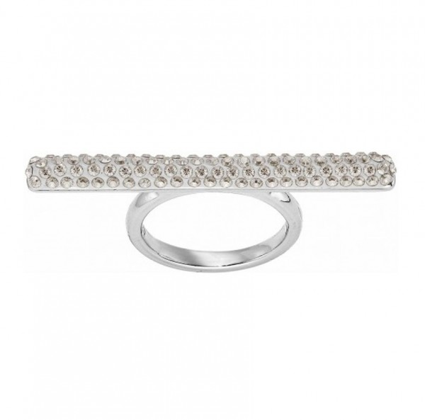 Lola & Grace Damen Ring Fingerring VEGAS BAR Swarovski®