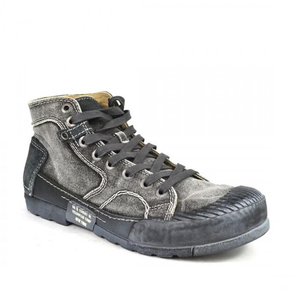 Yellow Cab MUD 301 a Sneakers Canvas High Top Sneaker Herren Schuh