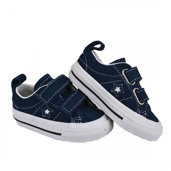 Converse Kinder Sneaker One Star 2V OX Baby Schuh