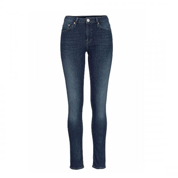 Herrlicher Damen Jeanshose Runaway super slim Jeans Hose