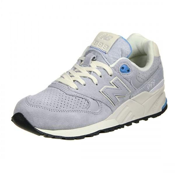 New Balance Damen Sneaker Schuhe Schnürschuhe WL999